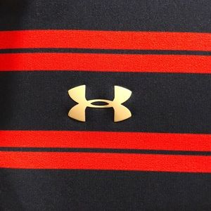 Under Armour Short Sleeve Shirt